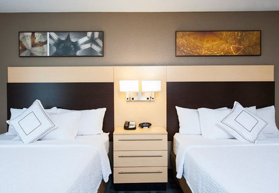 Photo of TownePlace Suites Des Moines Urbandale Johnston