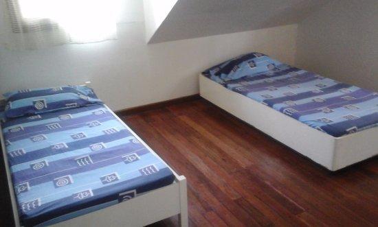 Second Floor Room Picture Of Cattleya Resort Antipolo