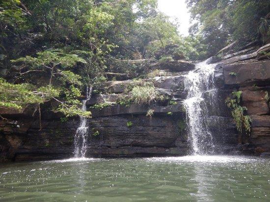 Mizuochi Falls