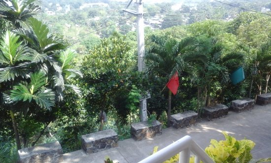 View Outside Picture Of Cattleya Resort Antipolo City