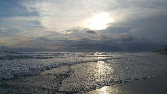 Playa Hermosa: 20160609_180922_large.jpg