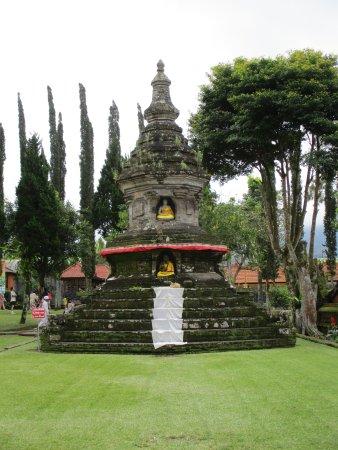 Ulun Danu Temple: beautiful