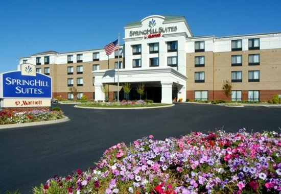 Photo of SpringHill Suites - Louisville Hurstbourne/North
