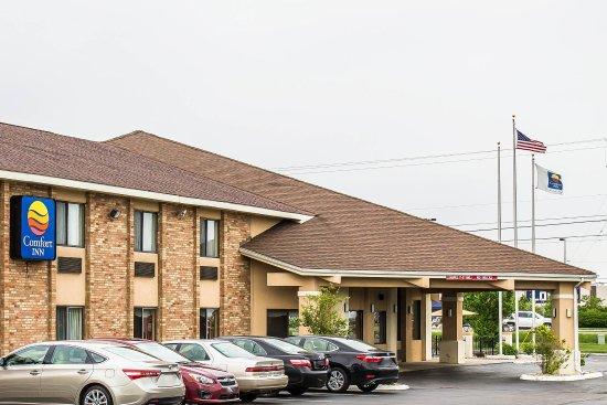 Photo of Comfort Inn Marysville