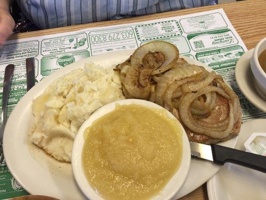 George's Diner: photo1.jpg