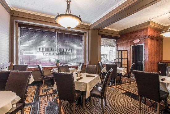 Sedalia, MO : Restaurant