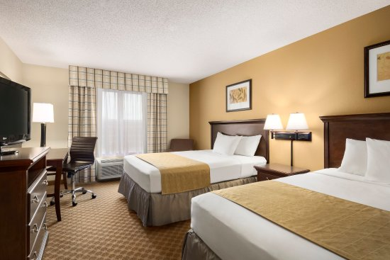Country Inn & Suites By Carlson, Washington Dulles International Airport: STERQueen Guest Room