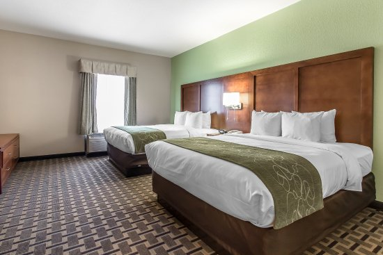 Comfort Suites Rolla