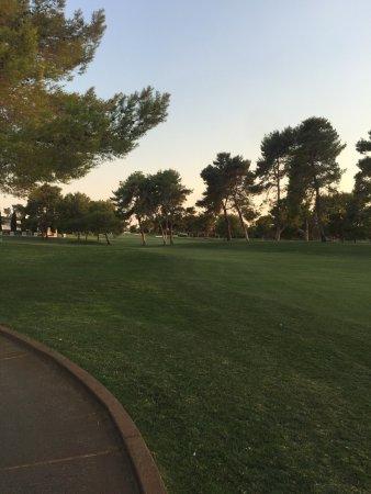 Las Vegas National Golf  Club: photo1.jpg
