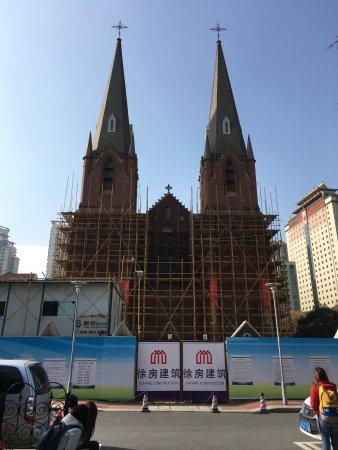 Xujiahui Catholic Church: photo0.jpg