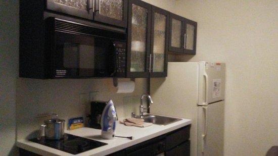 Candlewood Suites North Orange County: 20160609_080557_large.jpg
