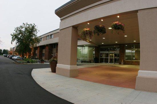 Photo of Holiday Inn Hotel & Suites St. Cloud Saint Cloud