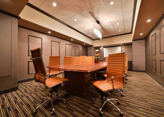 Laguna Hills, Kalifornien: board room