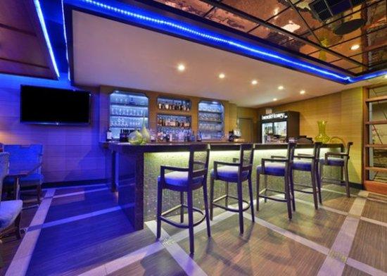 Laguna Hills, Kalifornien: lounge