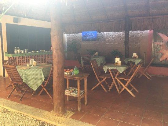 Barrio Latino Hotel: photo1.jpg