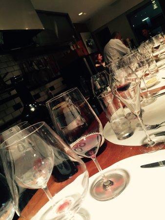 Restorante Amoroso: Excellent dinner , again.