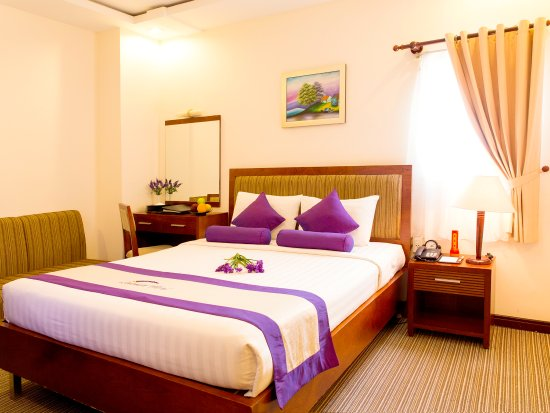 Photo of Lavender Hotel Ho Chi Minh City