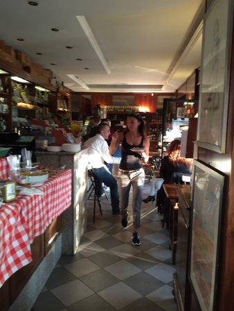 Devoti Bar Milano Zona 5 Ristorante Recensioni Numero Di