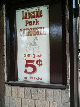 St. Catharines, Canadá: 5¢ rides