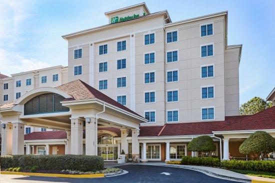 Photo of Holiday Inn Atlanta-Airport - South College Park