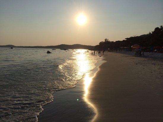 Sai Kaew Beach Resort Imagem