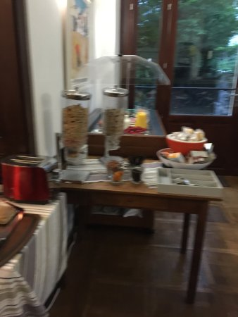 艾格尼絲莊園飯店照片