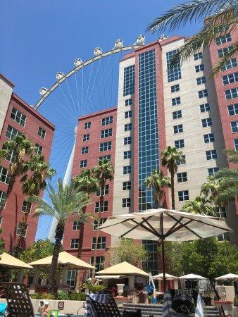 Hilton Grand Vacations at the Flamingo: photo0.jpg