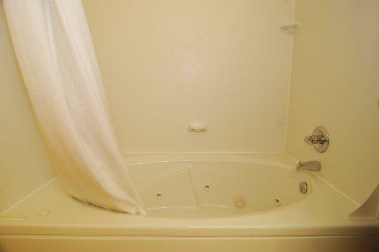 Monee, IL: Jacuzzi Bath