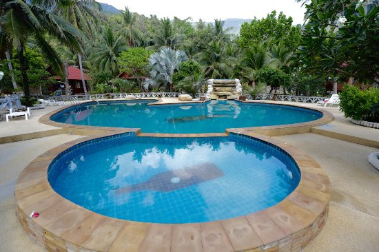 Bottle Beach 1 Resort: Swimming Pool
