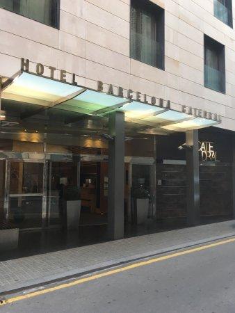 โรงแรมบาร์เซโลคาเทดรัล: photo1.jpg