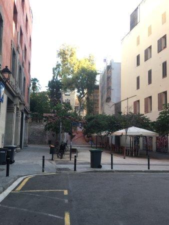 Hotel Barcelona Catedral: photo3.jpg