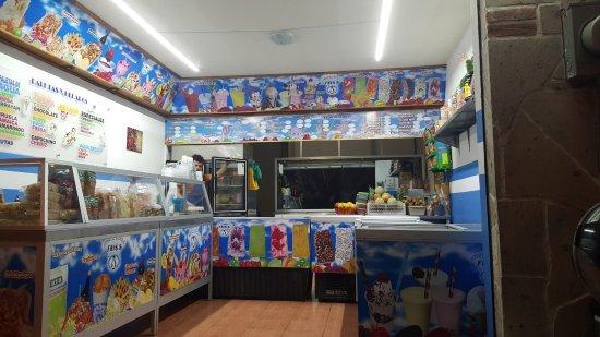 Paleteria Y Neveria Friss Guadalajara Restaurant Reviews Photos