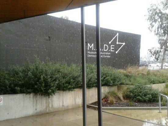 Museum of Australian Democracy at Eureka: 2016-06-24_13_large.jpg