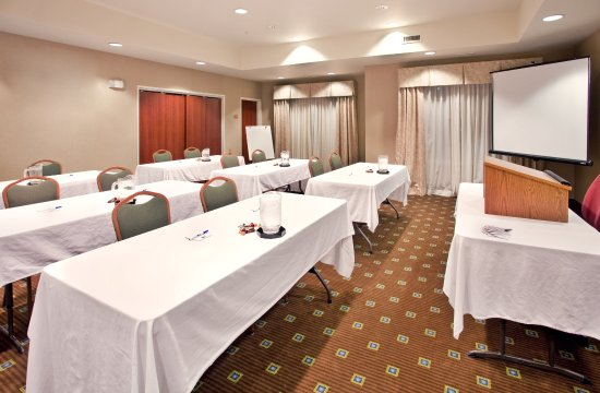 Independence, MO: Meeting Room