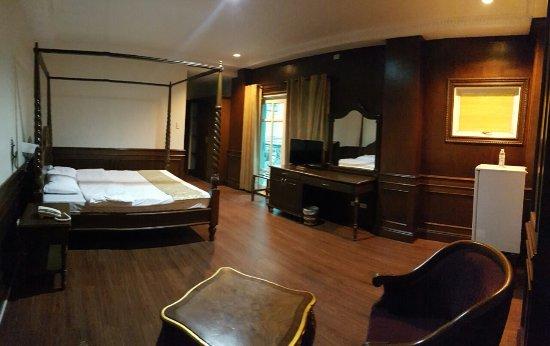 Interior - Picture of Hotel Vanna, Luzon - Tripadvisor