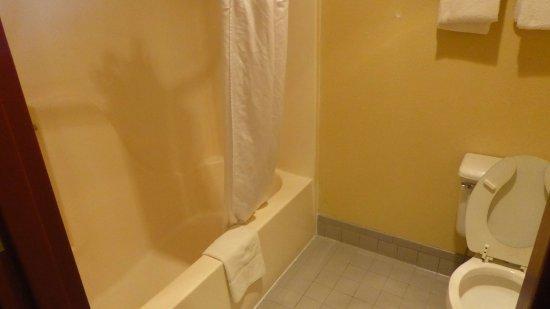 Rodeway Inn &Suites Photo
