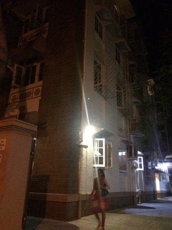 Bentley's Hotel Foto