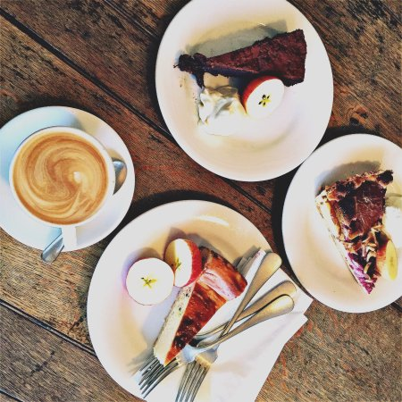 Cygnet, Australia: Lotus Eaters Cafe