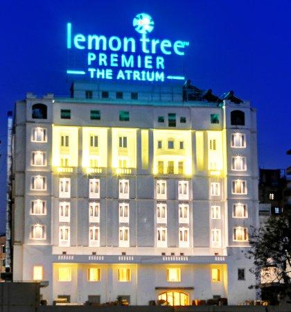 Lemon Tree Premier; The Atrium, Ahmedabad: Lemon Tree Premier; The Atrium