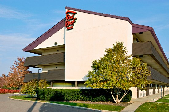Red Roof Inn Asheville West