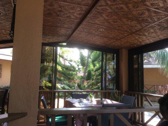 Anda White Beach Resort صورة فوتوغرافية