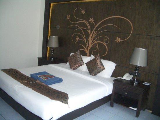 Obraz Amora Beach Resort