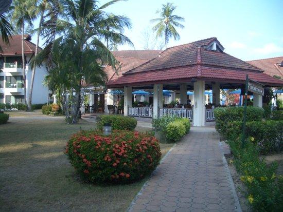 アモラ ビーチ リゾート Image