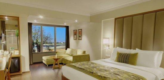Lemon Tree Premier; The Atrium, Ahmedabad: Rooms
