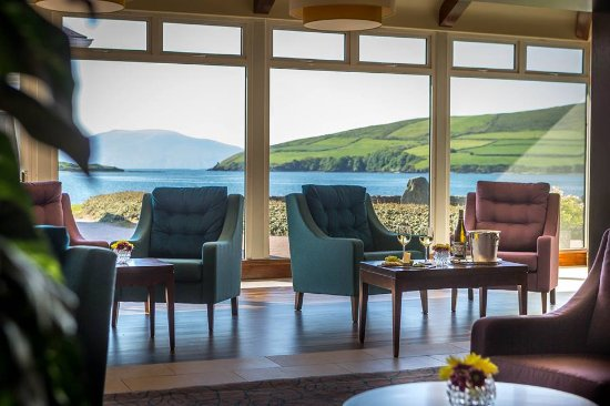 Dingle Skellig Hotel