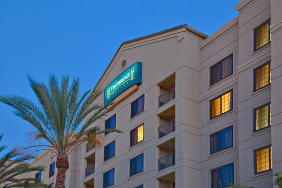 Photo of Staybridge Suites Anaheim - Resort Area