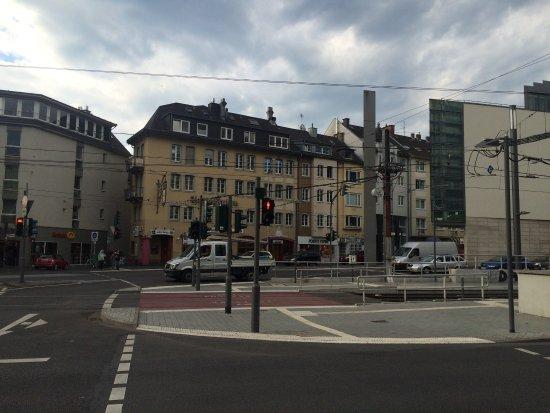 Hotel Europa : photo0.jpg