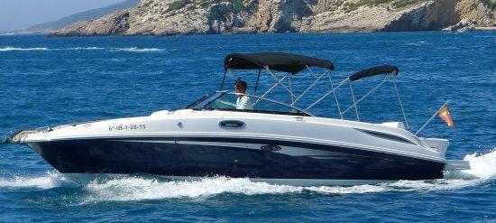 ACAI Charter Ibiza