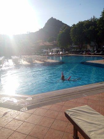 Liberty Hotels Oludeniz: Main pool
