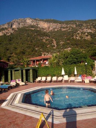 Liberty Hotels Oludeniz: kids pool